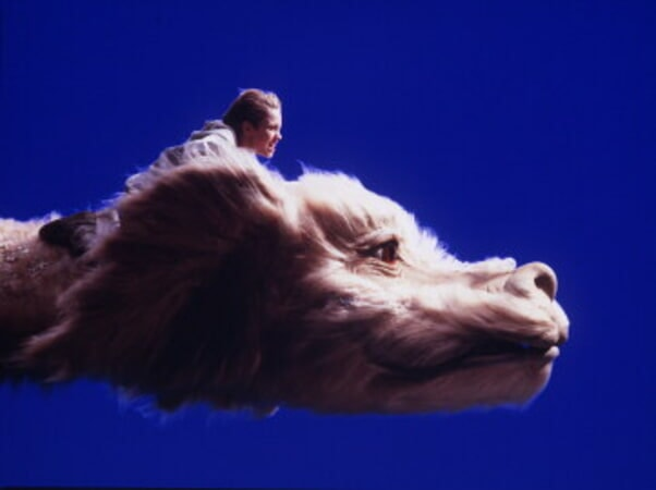 The Neverending Story II: the Next Chapter - Image - Image 6