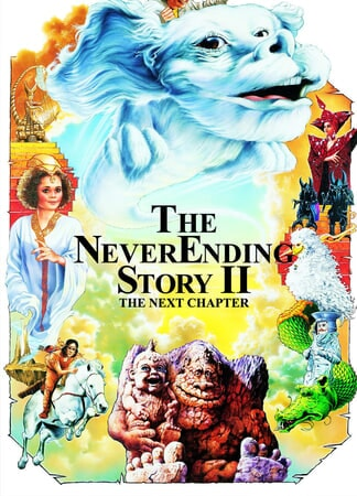 The Neverending Story II: the Next Chapter - Image - Image 8