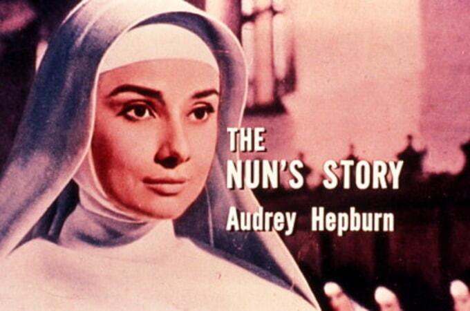 The Nun's Story - Image - Image 2