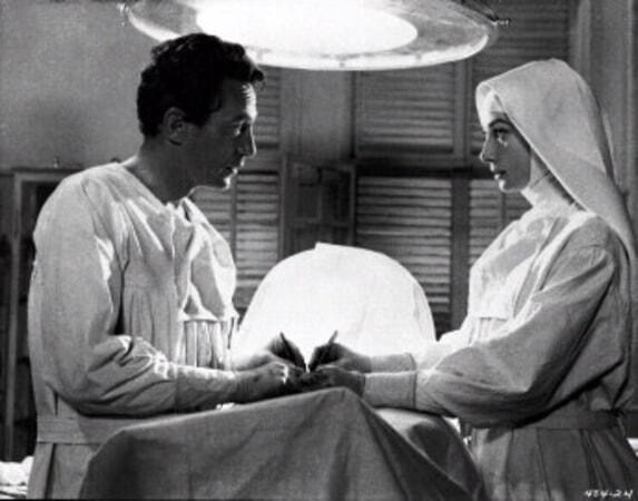 The Nun's Story - Image - Image 4