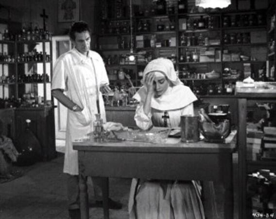 The Nun's Story - Image - Image 6
