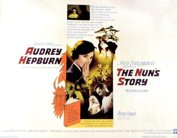 The Nun's Story - Image - Image 9