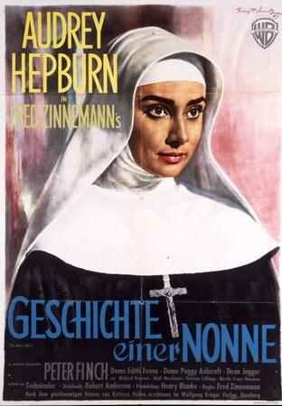 The Nun's Story - Image - Image 7