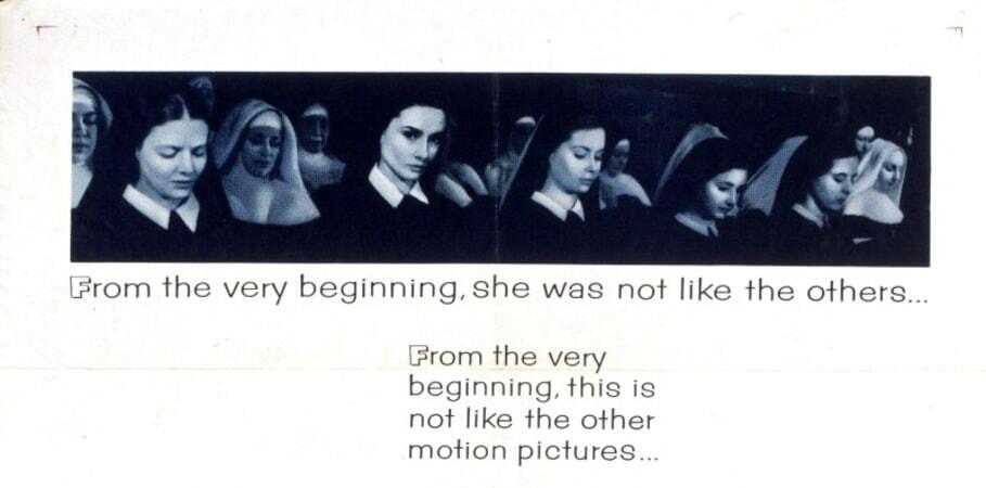 The Nun's Story - Image - Image 11