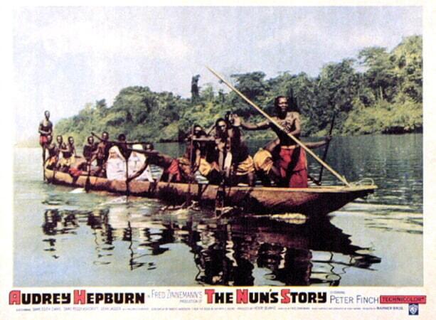The Nun's Story - Image - Image 12