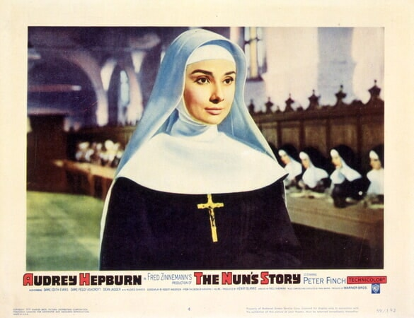 The Nun's Story - Image - Image 13