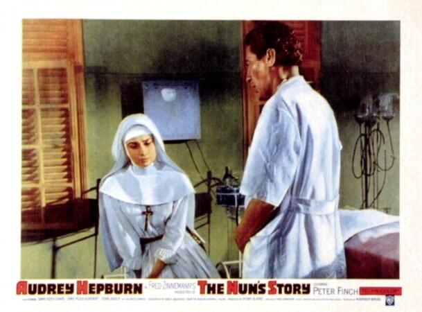The Nun's Story - Image - Image 14