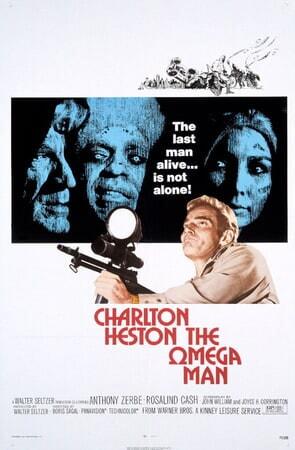 The Omega Man - Image - Image 14