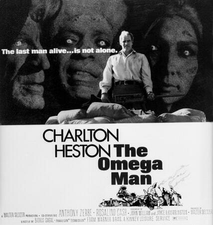 The Omega Man - Image - Image 16