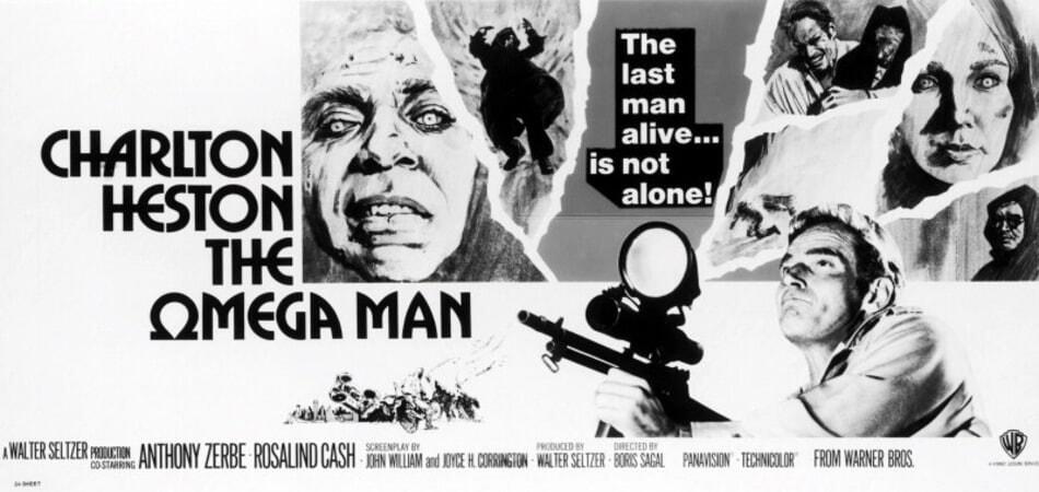 The Omega Man - Image - Image 17