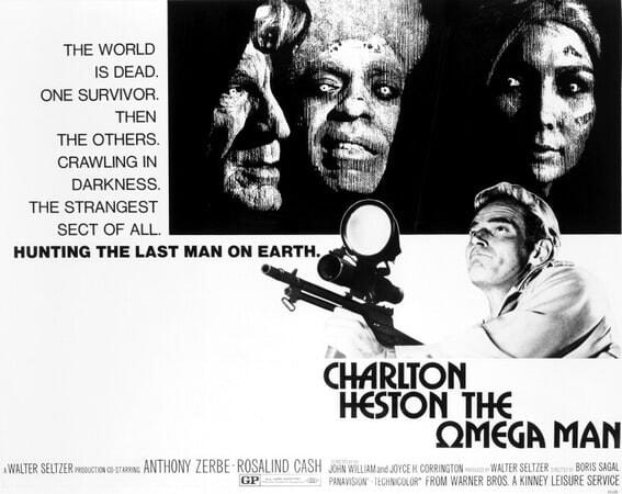 The Omega Man - Image - Image 18