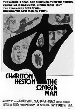 The Omega Man - Image - Image 11