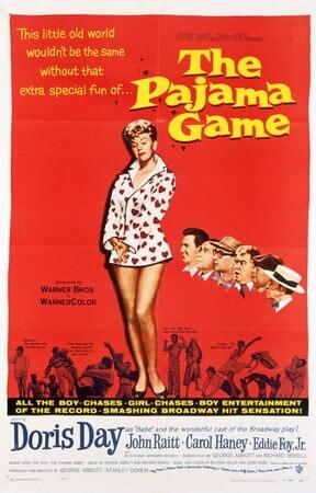 The Pajama Game - Image - Image 1