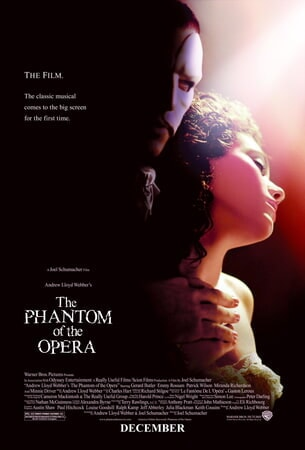 The Phantom of the Opera - Image - Image 72