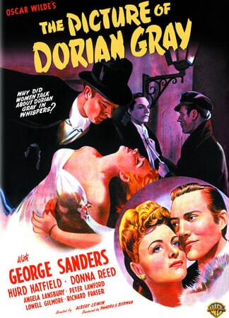 The Picture of Dorian Gray (1945) - Image - Image 5
