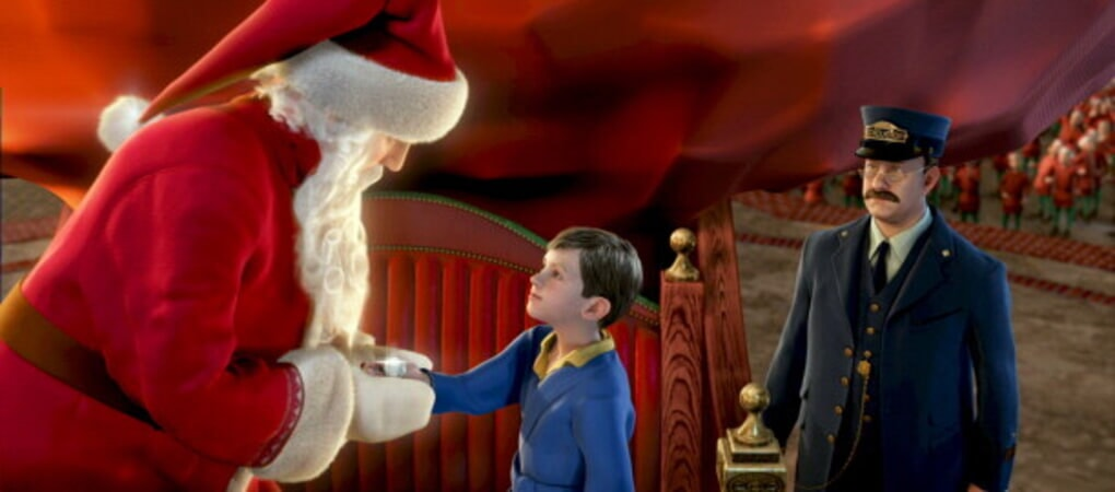 The Polar Express - Image - Image 14