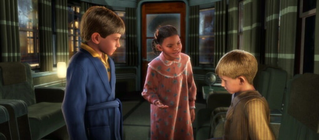 The Polar Express - Image - Image 18