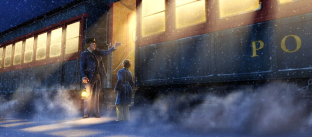 The Polar Express - Image - Image 19