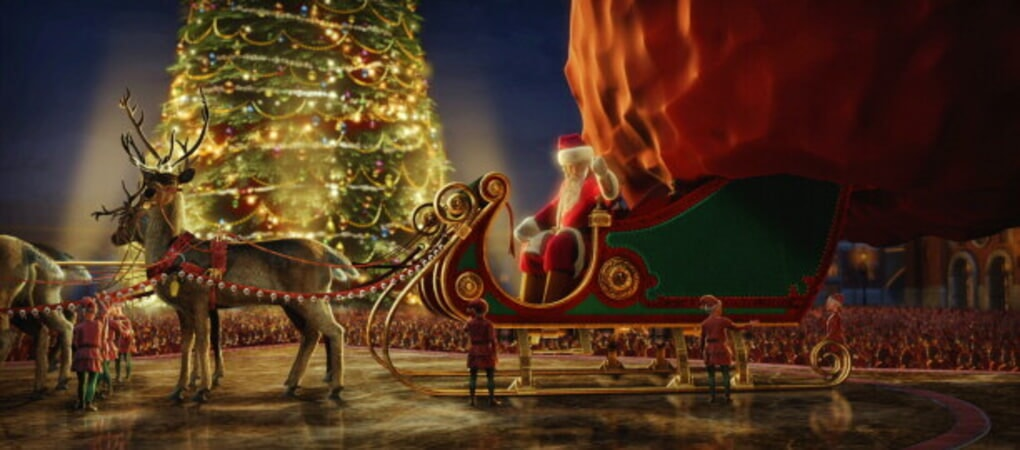 The Polar Express - Image - Image 20