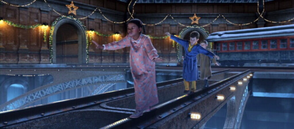 The Polar Express - Image - Image 21