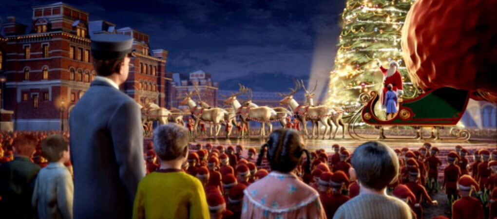 The Polar Express - Image - Image 26
