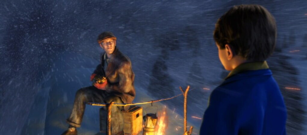 The Polar Express - Image - Image 30
