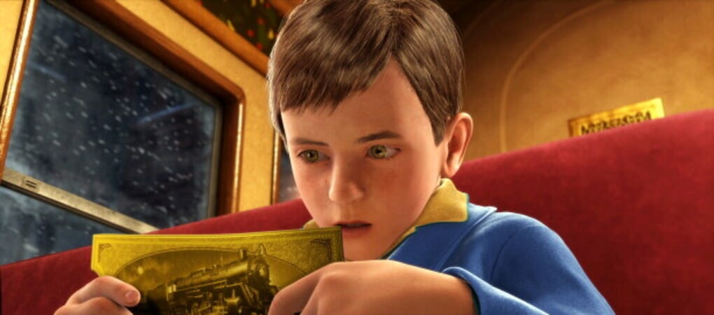 The Polar Express - Image - Image 4
