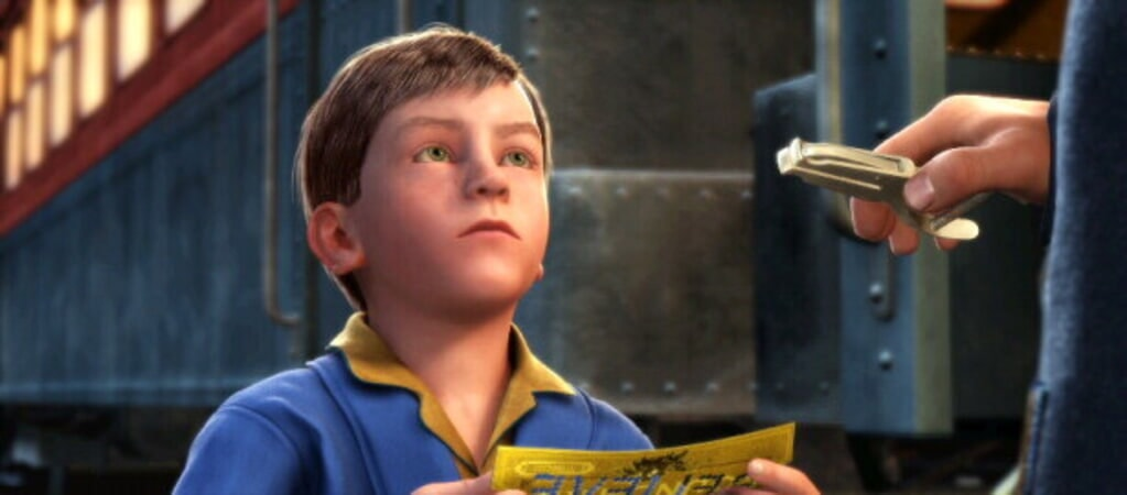 The Polar Express - Image - Image 5
