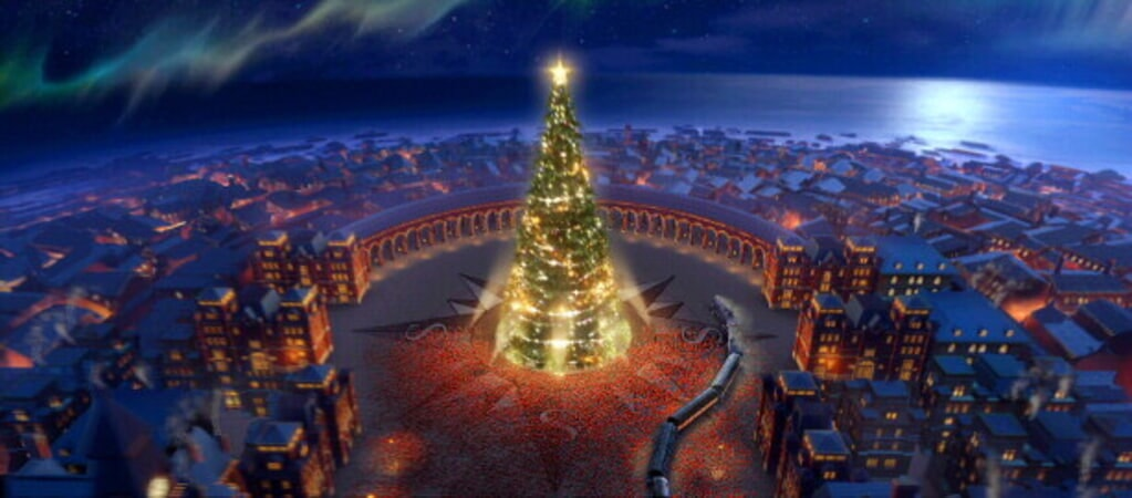 The Polar Express - Image - Image 7