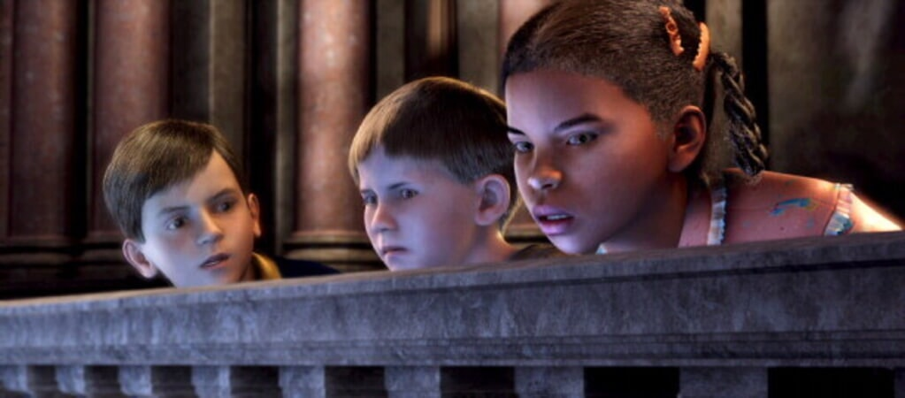 The Polar Express - Image - Image 10