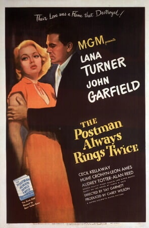 The Postman Always Rings Twice (1946) - Image - Image 8
