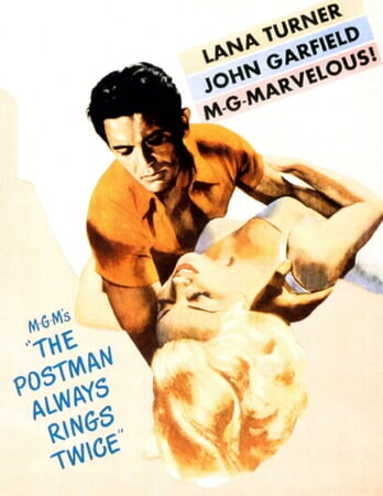The Postman Always Rings Twice (1946) - Image - Image 9