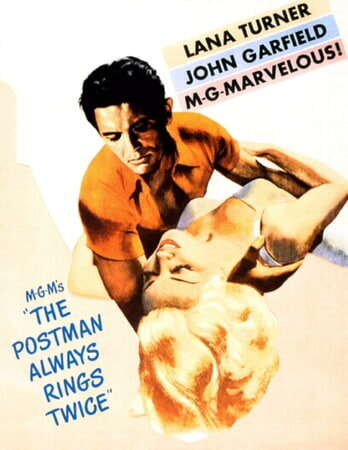 The Postman Always Rings Twice (1946) - Image - Image 10