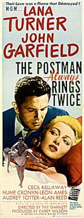 The Postman Always Rings Twice (1946) - Image - Image 11