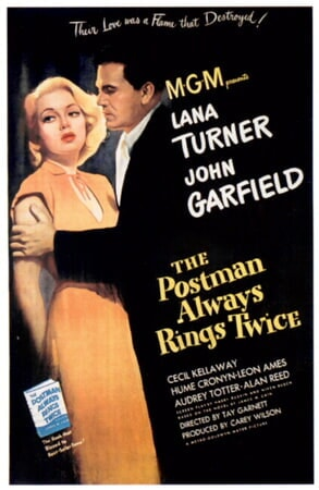 The Postman Always Rings Twice (1946) - Image - Image 12