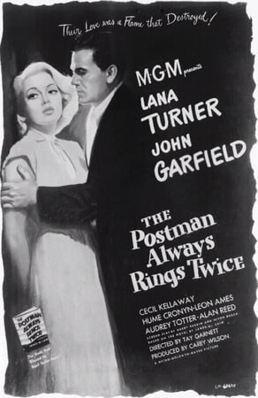 The Postman Always Rings Twice (1946) - Image - Image 13