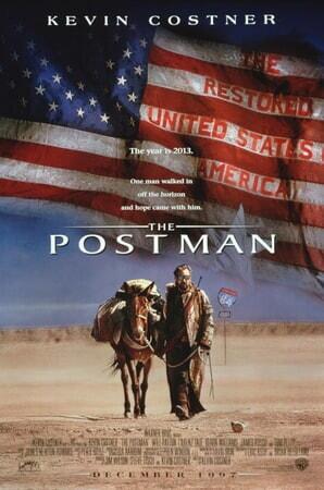 The Postman - Image - Image 10