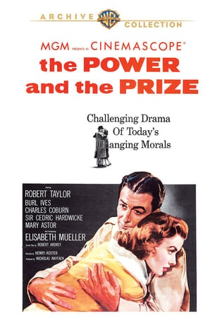 The Power and the Prize - Image - Image 1