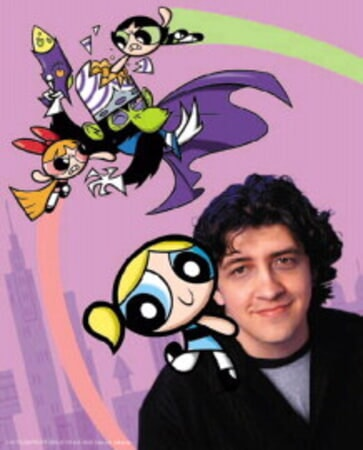 The Powerpuff Girls Movie - Image - Image 1