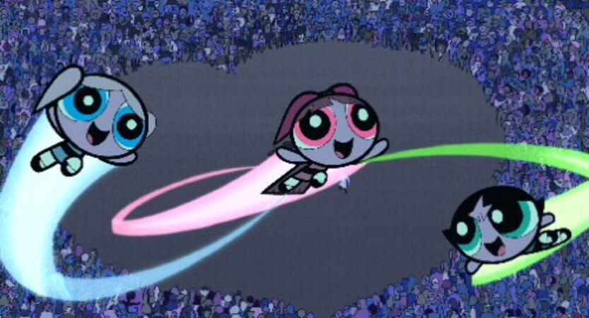 The Powerpuff Girls Movie - Image - Image 3