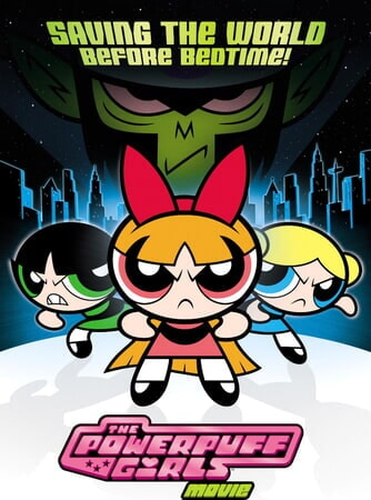 The Powerpuff Girls Movie - Image - Image 6
