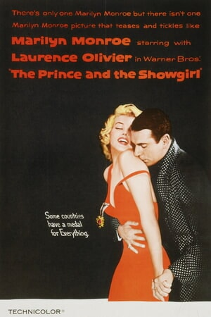 The Prince and the Showgirl - Image - Image 2