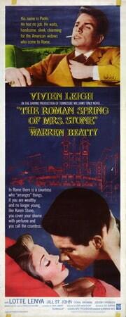 The Roman Spring of Mrs. Stone - Image - Image 3