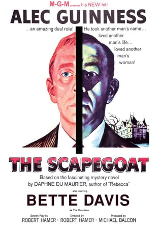 The Scapegoat - Image - Image 1