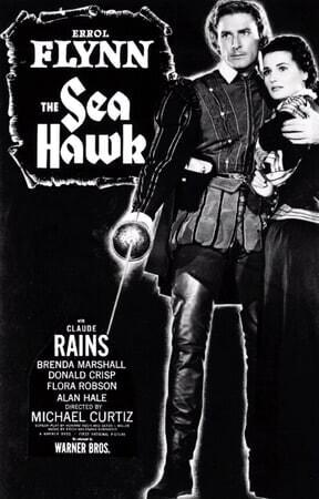 The Sea Hawk - Image - Image 9