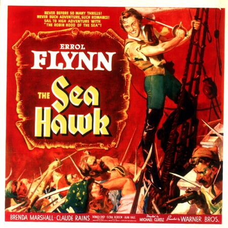 The Sea Hawk - Image - Image 10