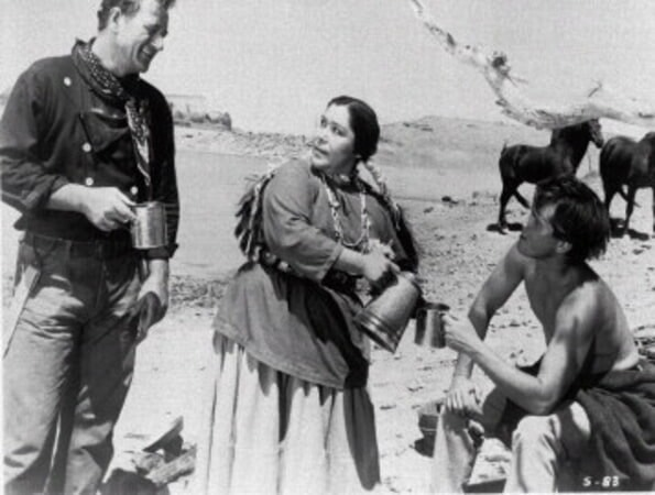 The Searchers - Image - Image 4