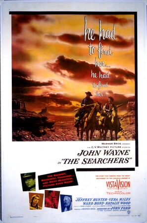 The Searchers - Image - Image 7