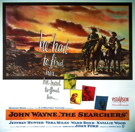 The Searchers - Image - Image 8