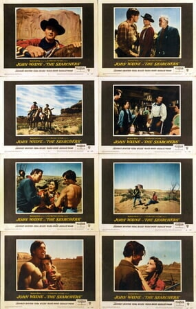 The Searchers - Image - Image 9